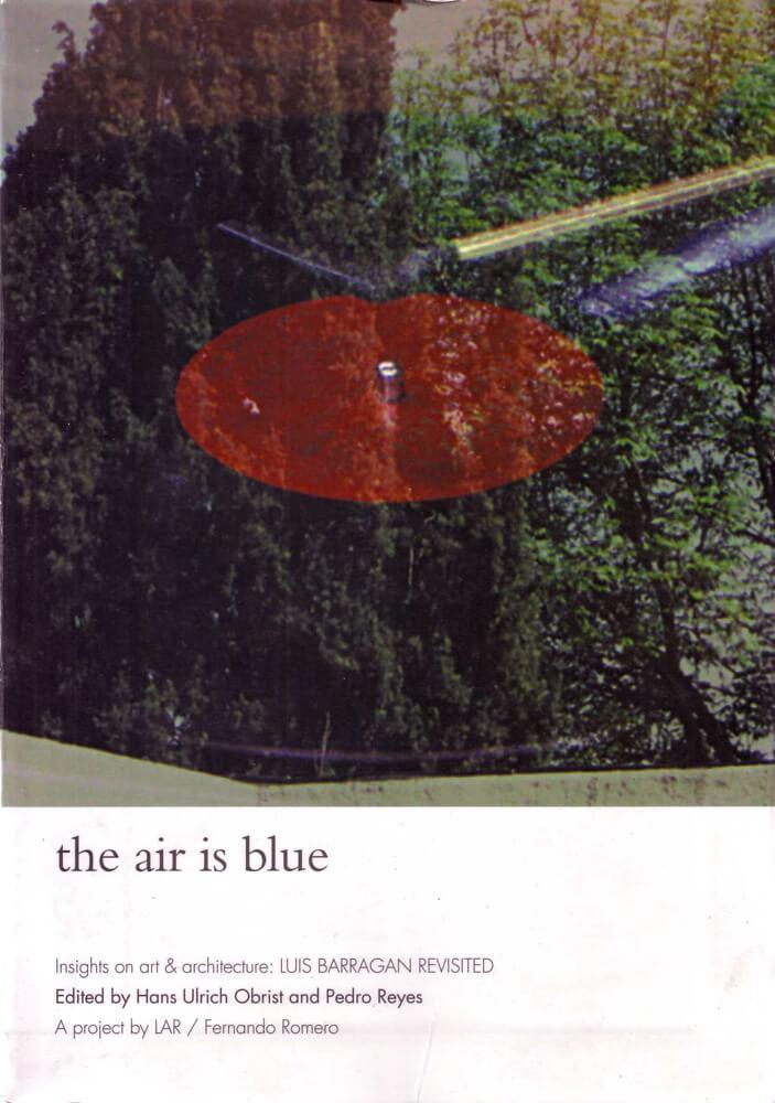 1 Air is Blue