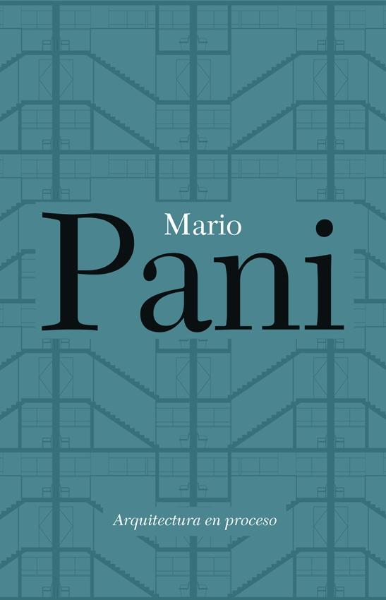 Mario Pani Cover
